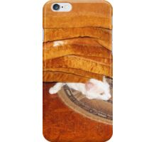 I'm Not 'That' Cold iPhone Case/Skin