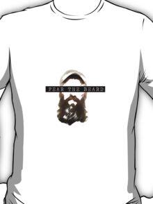 BB16 Donny - Fear The Beard T-Shirt