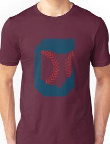 Cleveland Ohio Baseball Unisex T-Shirt