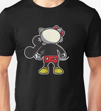 Hello Mikky! Unisex T-Shirt