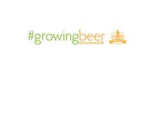 Growing Beer by TwoMetreTallAle