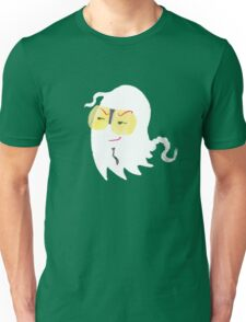 Little Ghost 09 Unisex T-Shirt