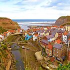 Staithes by SaraHardman