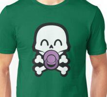 Baby Skull Unisex T-Shirt