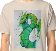 Thunder Dragon (Yu-Gi-Oh!) Classic T-Shirt