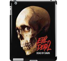 EVIL DEAD 2 iPad Case/Skin