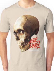 EVIL DEAD 2 Unisex T-Shirt
