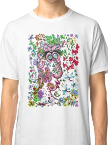 MotherNature Classic T-Shirt