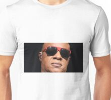 -steviewonder- Unisex T-Shirt