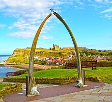 Whitby, Yorkshire by SaraHardman