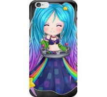 Sona chibi - League of Legends iPhone Case/Skin