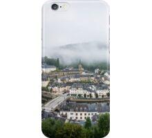 Bouillon Panorama iPhone Case/Skin
