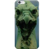 Dragon Between Storms, Ljubljana iPhone Case/Skin