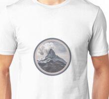 Where eagles fly Unisex T-Shirt