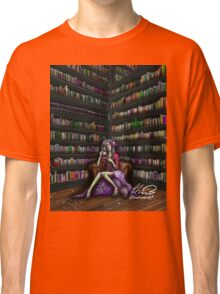 The Ghoul in the Study Classic T-Shirt