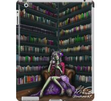 The Ghoul in the Study iPad Case/Skin