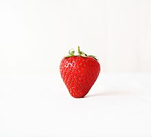 Strawberry by Alan Harman