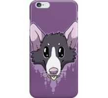 Rat Face iPhone Case/Skin