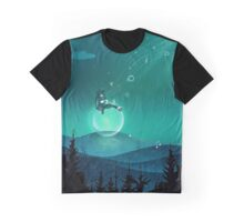 Comfortably Numb Graphic T-Shirt