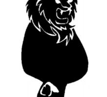 King 'Will In The Den' Sticker