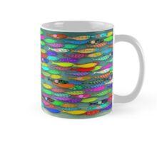 School of Portuguese sardines Mug