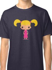 Cute Emma  Classic T-Shirt