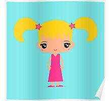 Cute Emma  Poster