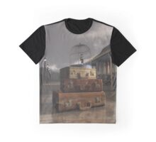 Traveling Graphic T-Shirt