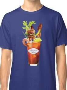 Bloodiest Mary Classic T-Shirt