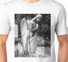 Stone Angel  Unisex T-Shirt