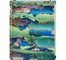 the fish john west rejects iPad Case/Skin