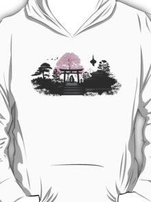 Sakura - Kyoto Japan T-Shirt