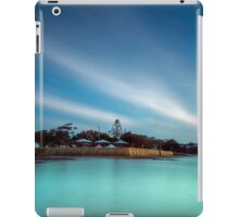 A Different Point of View - Wellington Point Qld Australia iPad Case/Skin