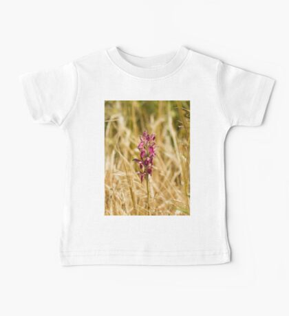 Holy Orchid on Lesvos Baby Tee