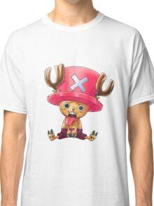Tony Tony Chopper  Classic T-Shirt