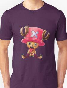 Tony Tony Chopper  Unisex T-Shirt