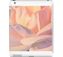 Pink Rose 2 iPad Case/Skin