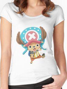Chopper Women's Fitted Scoop T-Shirt