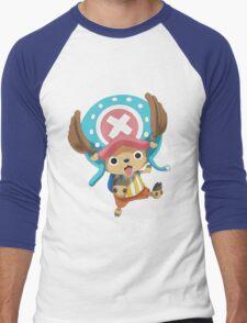 Chopper Men's Baseball ¾ T-Shirt