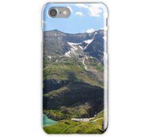 Tyrolean Alps iPhone Case/Skin