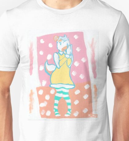Blissfull Sweetness Unisex T-Shirt
