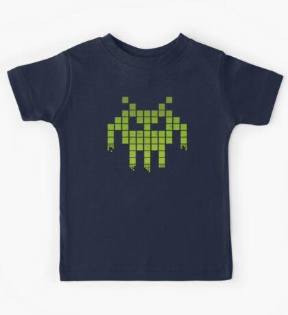 Terabyte Virus Kids Tee