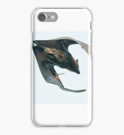 A Bat out of Hell iPhone Case/Skin