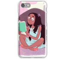 Connie Reading Steven Universe iPhone Case/Skin