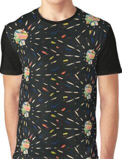 Tame Impala - Feels like we only go backwards Graphic T-Shirt