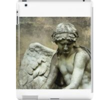 Gabriel iPad Case/Skin