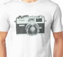 Canonet QL17 Unisex T-Shirt