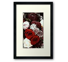 Sweety  Framed Print