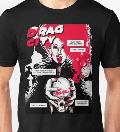 Drag City - Sharon Needles Unisex T-Shirt
