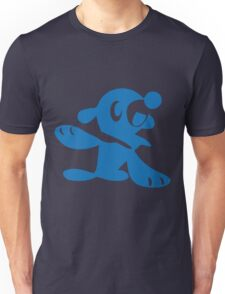 Popplio Blue Unisex T-Shirt